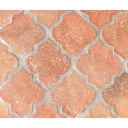 Fleur Design Handmade terracotta-close up