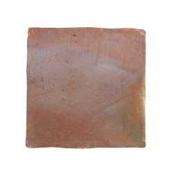 Unsealed Terracotta